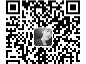 【帅男秀场】汪旭东