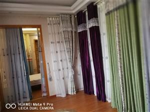 天衣无缝墙布,墙布也可做背景,还有窗帘等