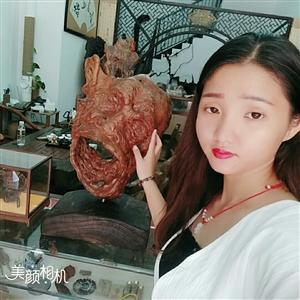 【美女秀场】李元慧