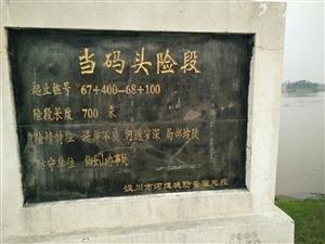 汉川1.3万劳力保汉江平安