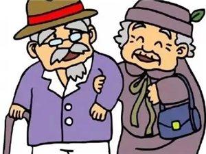 天气变冷请关注老人消防安全