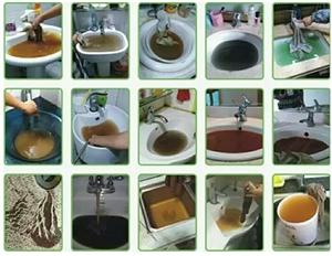 专业清洗自来水污垢除锈(手机189035