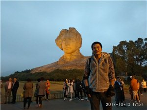 【帅男秀场】尹振宾