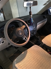 出售2014款速腾私家车