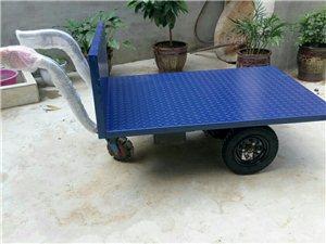 看看这车怎么样?电动的