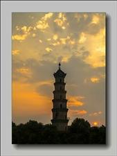 亳州系列传说之蛇精盘踞双沟镇