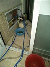 威尼斯人平台市暖气地暖清洗