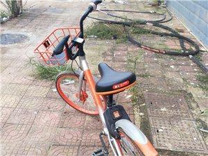 威尼斯人平台摩拜单车