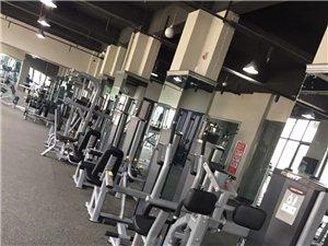 86号健身中心