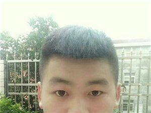 【帅男秀场】黄国正