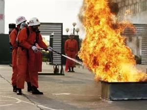 消防培训,人人有责