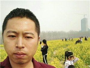 【帅男秀场】郭振江