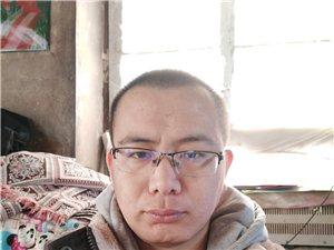 【帅男秀场】董明杰