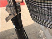 正品悠骑自行车,一秒折叠,原价1999现...