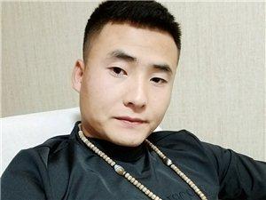 【帅男秀场】马晓冬