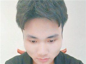 【帅男秀场】陈亦凡