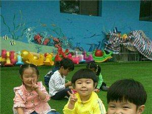 天气降温,朝阳幼儿园秋季预防感冒温馨提示