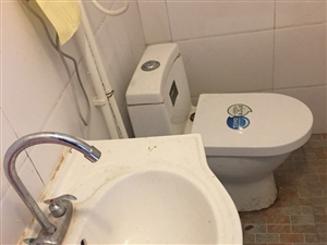 刘家小院1室0厅1卫350元/月