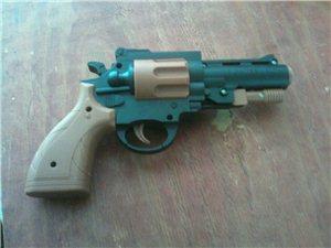 小外孙买枪