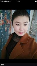 【美女秀场】蒋元晶