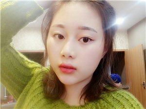 【美女秀场】王珍妮