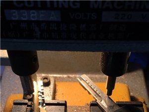 开换修配指纹密码锁C级锁芯