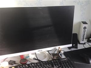 自用电脑出售CPU:i5 6500 主...