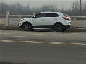 北京现代ix25   可提供包车  婚庆用车