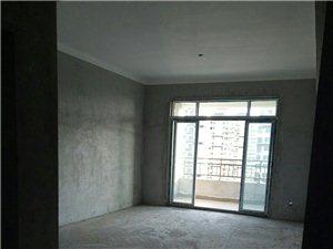 恒大世纪城三室两厅一卫,户型方正,价格美
