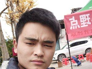 【帅男秀场】冉波