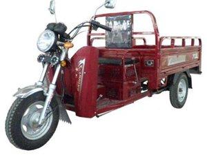 出售九成新大阳110三轮摩托车。因在外发...