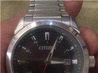 本人一块西铁城光动能手表。广饶银座买的。现在不要了。转让。有喜欢的联系我。价格1000。电话1340...