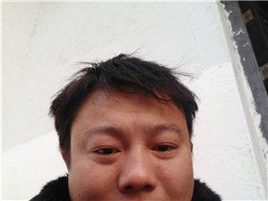 【帅男秀场】王锁