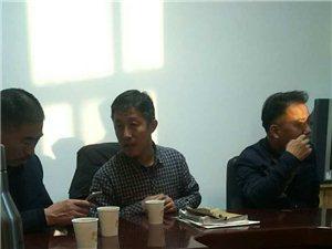 齐河爱心公益协会书画院入住永祥社区论坛。