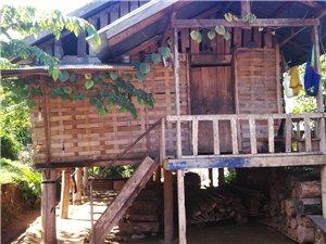 [快乐童年]老挝苗寨爱心之旅