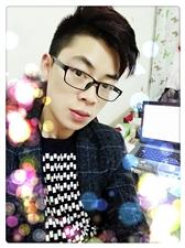 【帅男秀场】张旻