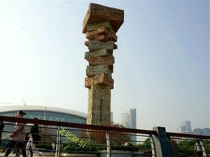 我爱深圳,这里也有我的家