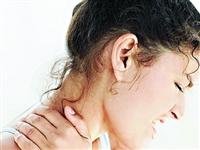 最近脖子好难受,又酸又胀又痛,每天感觉头