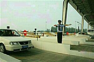 高速路直招安检员,疏导员,监控员