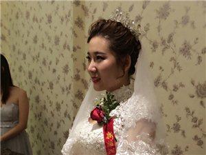 新娘??造型