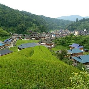 《黔游攻略?#20998;?#40660;东南原生态旅游-从江县
