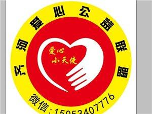 齐河爱心公益协会2018年公益创意梦想