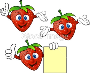 眼下正是草莓飘香季,莓好生活,从这里开始