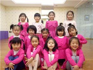 廣漢天藝舞蹈寒假班開班倒計時少幼兒成人舞蹈培訓