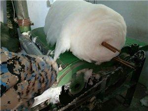 加工翻新各种家用棉被需要的朋友加微信咨询