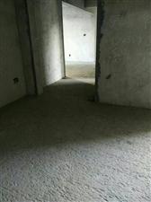 财富中心,清水房3室2厅2卫40万元黄金好楼层!