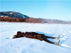 南方的小伙伴有想去看雪的��