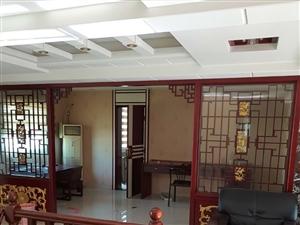世纪豪庭楼中楼豪华装修出租4000拎包入住