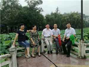富顺采取措施提升文庙西湖景区环境质