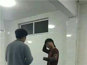 陕西陈明武术影视训练基地